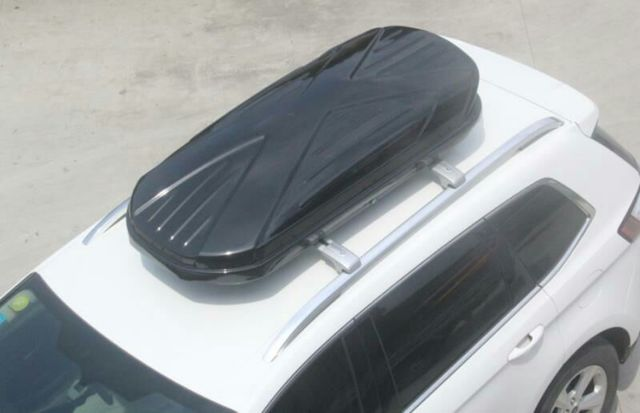 600L roof carrier luggage box