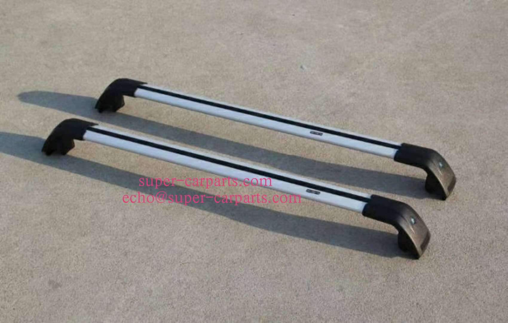 car roof rack aluminum alloy