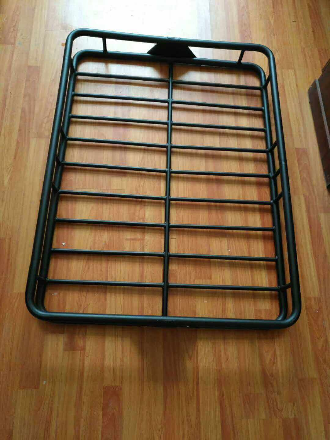 car roof rack basket